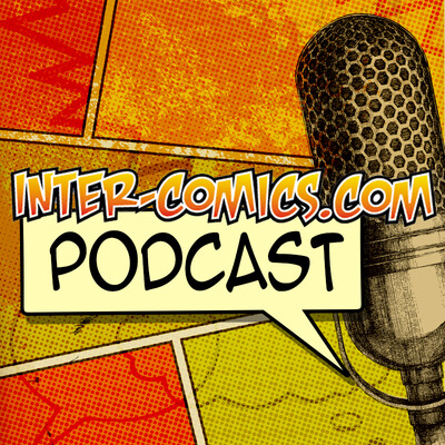 Inter-Comics Podcast