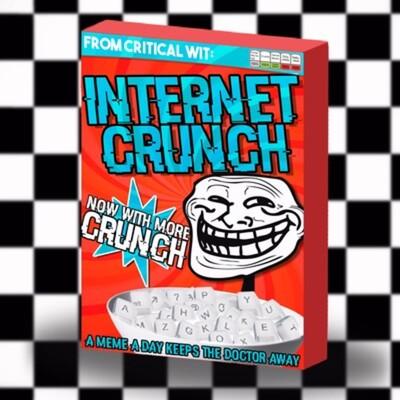 Internet Crunch