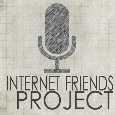 INTERNET FRIENDS PROJECT