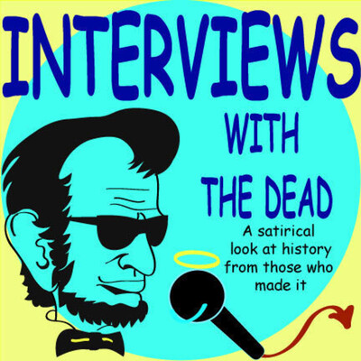 Interviews With The Dead