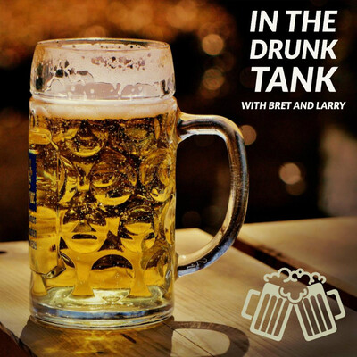 Inthedrunktank's podcast