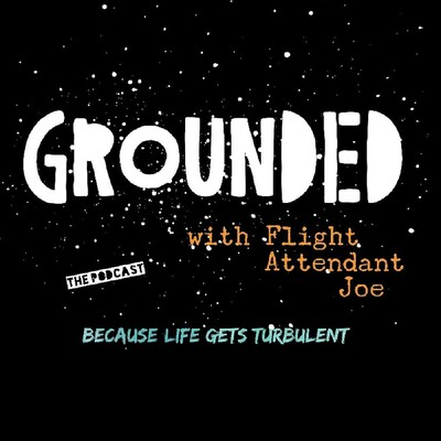 Grounded With Flight Attendant Joe