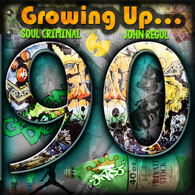 GROWING UP 90
