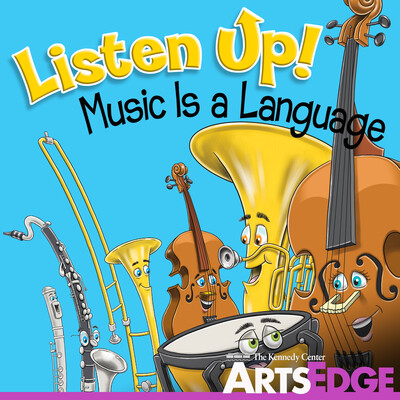 Listen Up! Music Is a Language