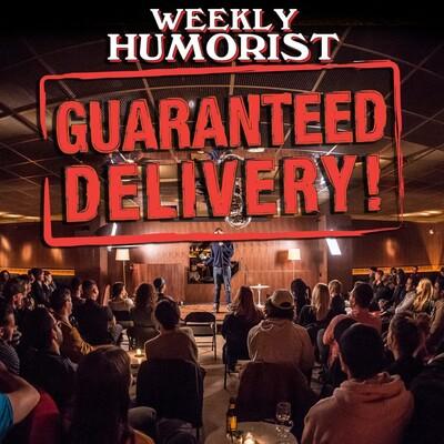 Guaranteed Delivery!