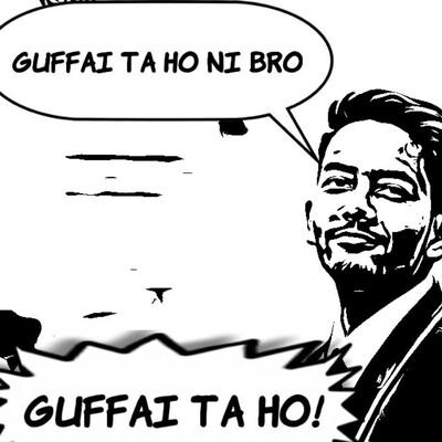Guffai Ta Ho