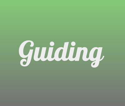 Guiding Green