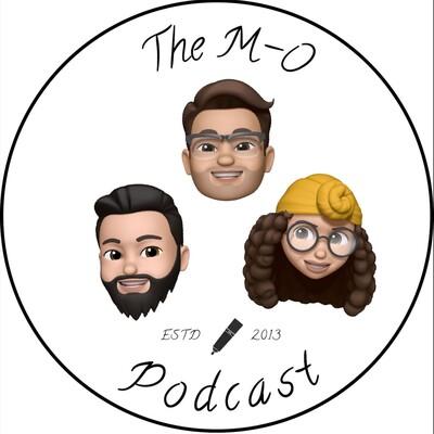 M-O Podcast