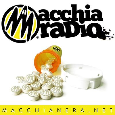 Macchiaradio