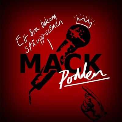 MACK - Malmö Comedy Klubb