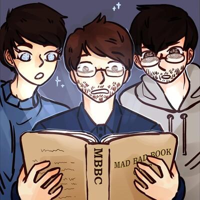 Mad Bad Book Club