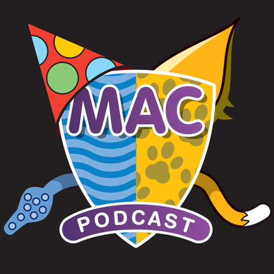 Magic Animal Club Podcast