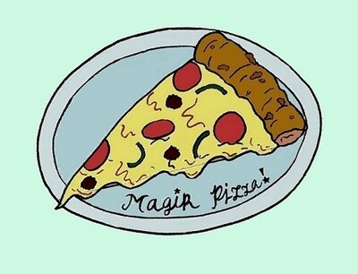 Magik Pizza