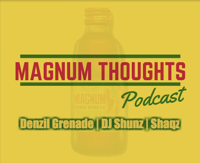 Magnum Thoughts Podcast