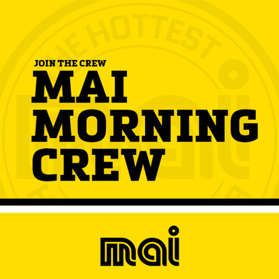 Mai Morning Crew Catchup Podcast