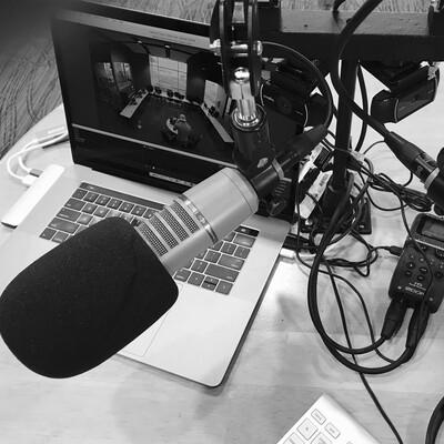 Corey & Grant Podcast