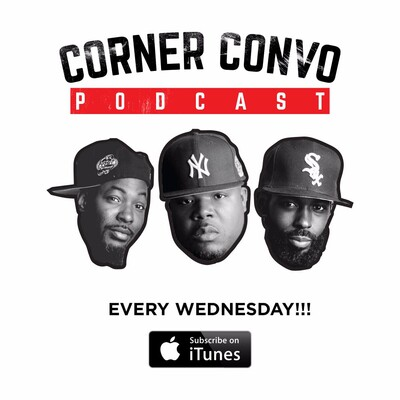 Corner Convo