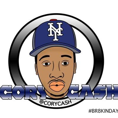 Cory Cash Podcast