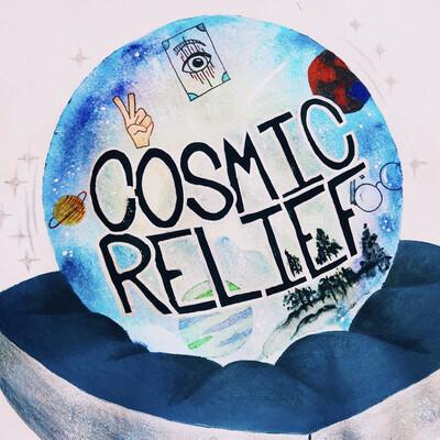 Cosmic Relief