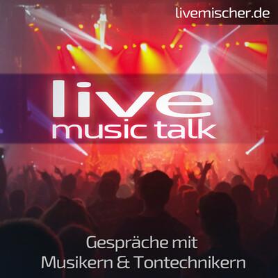 Live Music Talk