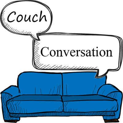 Couch Conversation