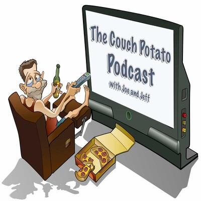 Couch Potato Podcast