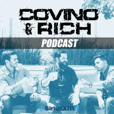 Covino & Rich Show Podcast