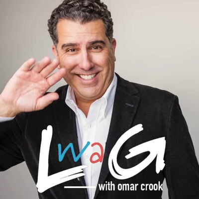 Living with a Genius Interviews