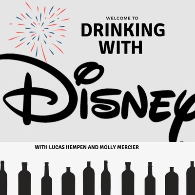 Drinking with Disney podcast