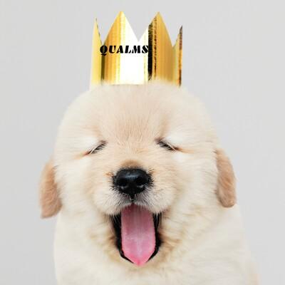 King of Qualms