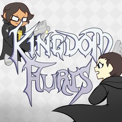 Kingdom Hurts Podcast