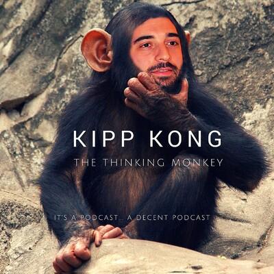Kipp Kong