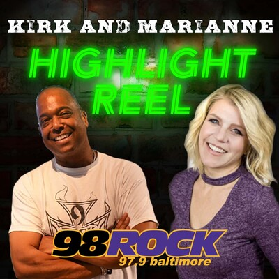 Kirk and Marianne Highlight Reel