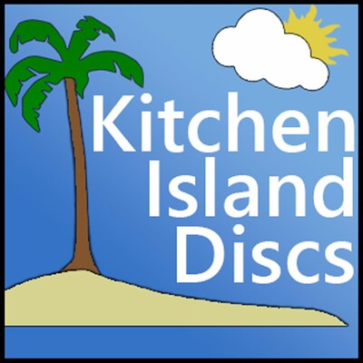 Kitchen Island Discs