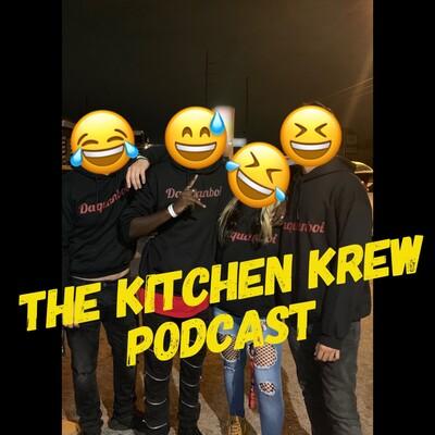 Kitchen Krew Podcast