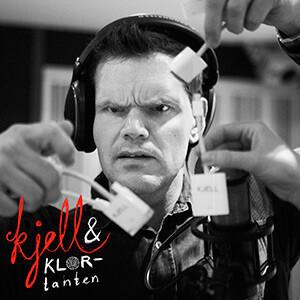 Kjell och Klortanten
