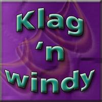 Klag 'n windy