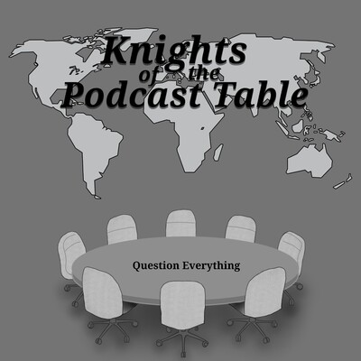 Knights of the Podcast Table