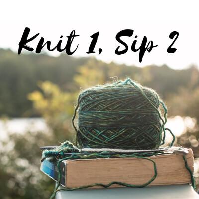 Knit 1, Sip 2