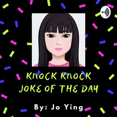 Knock Knock Joke of The Day