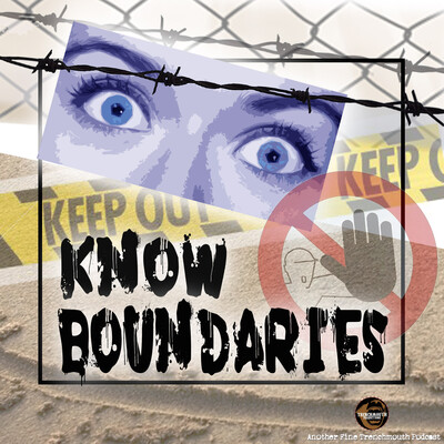 Know Boundaries