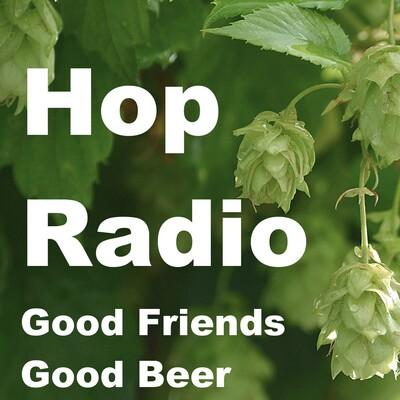 Hop Radio: The Podcast