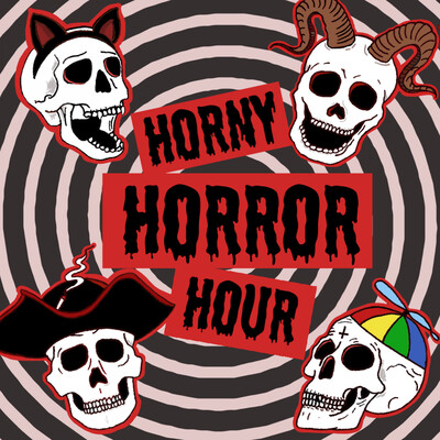 Horny Horror Hour