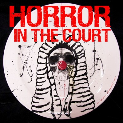 Horror In The Court Podcast