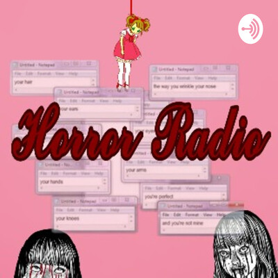 Horror radio