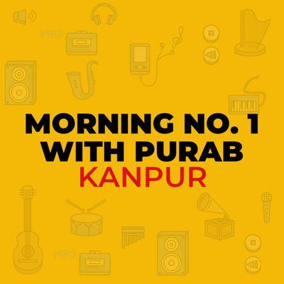 Morning No. 1 with Purab