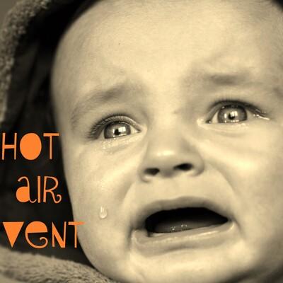 Hot Air Vent
