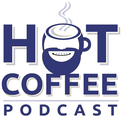 Hot Coffee Podcast