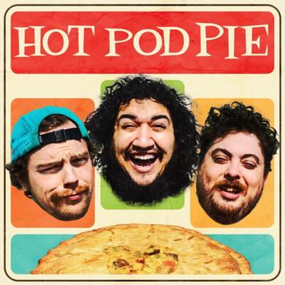 Hot Pod Pie