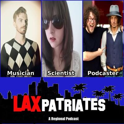 LAXpatriates